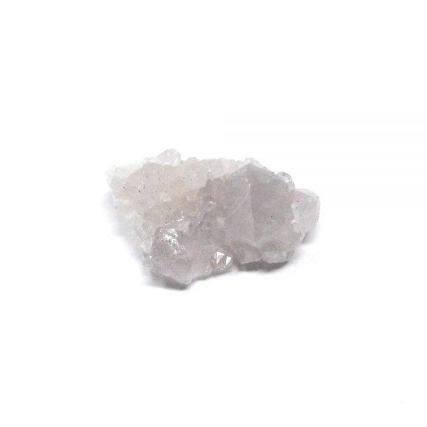 Spirit Quartz Cluster sm All Raw Crystals cluster