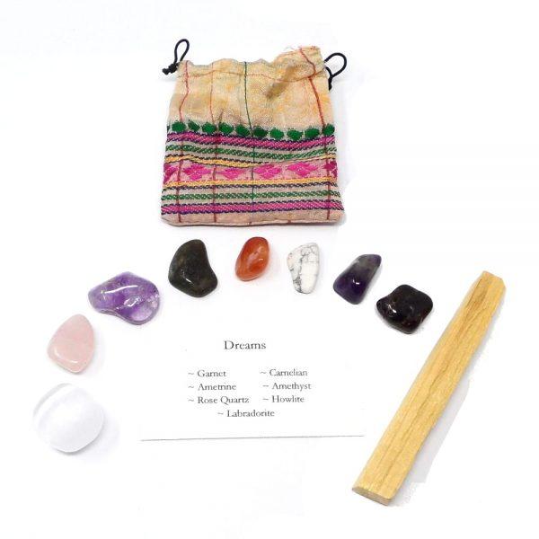 Crystal Kit ~ Dreams All Specialty Items crystal kit