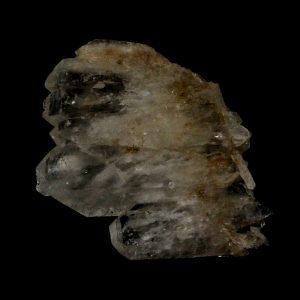 Faden Quartz Cluster All Raw Crystals Faden Quartz