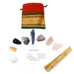 Crystal Kit ~ Libra Zodiac All Specialty Items crystal kit