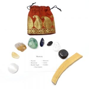 Crystal Kit ~ Memory All Specialty Items crystal kit