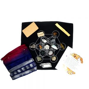 Make Your Own Crystal Grid – Personal & Professional Growth All Specialty Items crystal grid