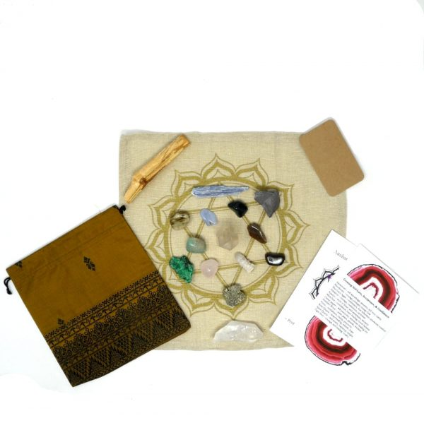 Make Your Own Crystal Grid – Creating Self-Love & Acceptance All Specialty Items acceptance