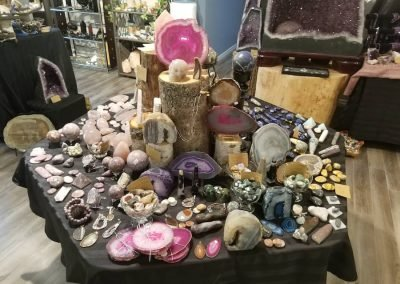 the crystal man wholesale retail